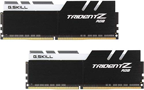 G Skill F4-3200C16D-16GTZR - Tarjeta de Memoria de 16 GB, Color Negro 7