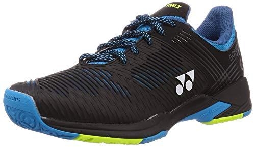 Yonex Powerition Sony Cage 2 Wide GC Men's Tennis Shoes - black