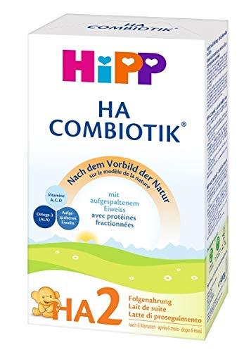 Hipp HA 2 Combiotik, 1er Pack (1 x 500 g)