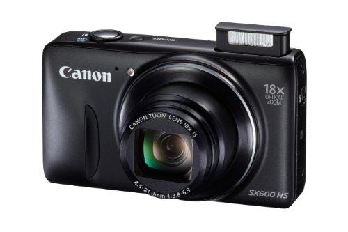 Canon Powershot SX600 HS 18 Multiplier_x