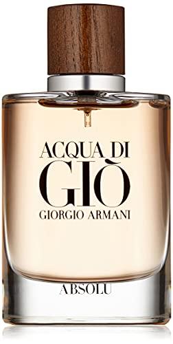 Armani, Agua de perfume para mujeres - 75 ml.