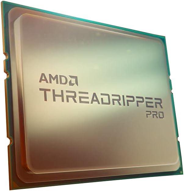 Threadripper Pro 3975WX 32C 4.2GHZ SKT SWRX8 144MB 280W WOF