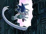 Sonic's Scream Test