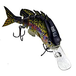 10 Best Fishing Lures