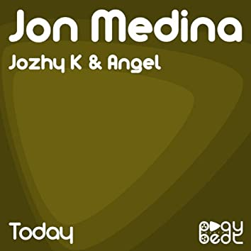 Today (feat. Jozhy K, Angel)