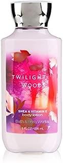 Bath & Body Works Twilight Woods Body Lotion, 8 Ounce