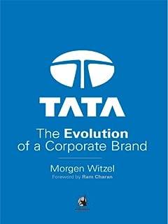 Tata: Evolution of a Corporate Brand