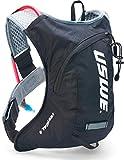 USWE Action Packs USWEVT41 Piezas de Bicicleta, Unisex Adulto, estándar, 4 L