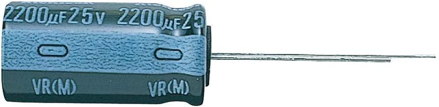 Aluminum Electrolytic Capacitors - Leaded 50volts 2200uF 16x35.5 20% 7.5LS (1 piece)