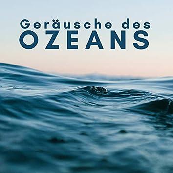 50 Geräusche des Ozeans - Meeresrauschen meditation, Musik zum thema meer, Einschlafmusik und Naturgeräusche