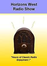Horizons West Radio - Mp3 on dvd