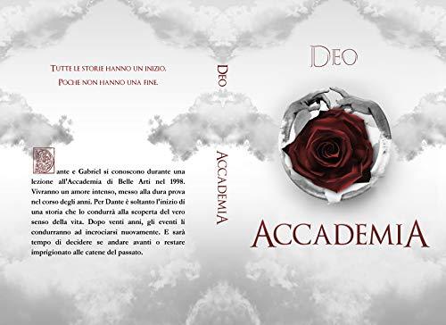 Accademia - Deo (Italian Edition)