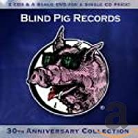 Blind Pig Records 30th Anniversary Collection