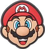 Crocs Super Mario Charm decorativi, Multicolore (/), Taglia Unica...