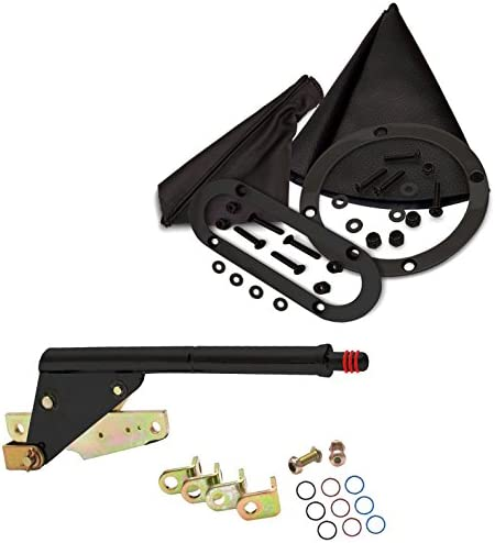 American Shifter 405568 Spring new work one after another Kit FMX 67% OFF of fixed price E Trim Brake Fo 10