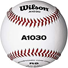 Wilson A1030 Baseball Ball -DS