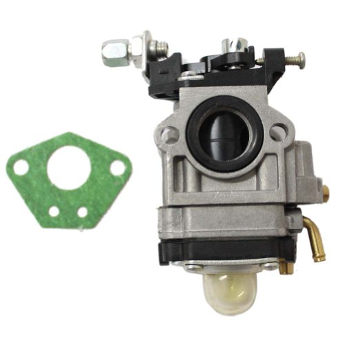 Carburetor Carb and Gasket Compatible With Redmax EB7000 EB7001 Red Max Power Equipment Parts