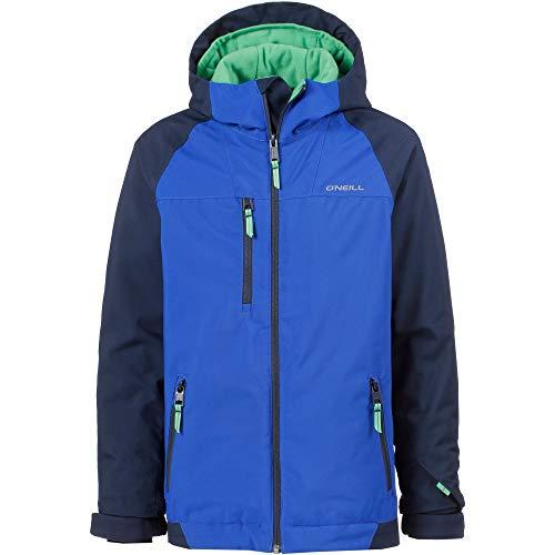 O'Neill Jungen Kinder Snowboardjacke blau 152 Jacken, Ink Blue