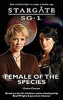 STARGATE SG-1 Female of the Species (Sg1)
