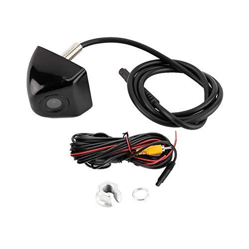 HGY Universal Car Rückfahrwasserdichte Kamera Rückansicht Blindzone Rearview Backup-Kamera