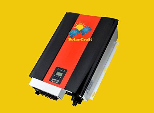 EFFEKTA ks-10kw Erneuerbare Energie Photovoltaik Wechselrichter Smart Electronic