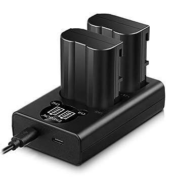 d7100 battery