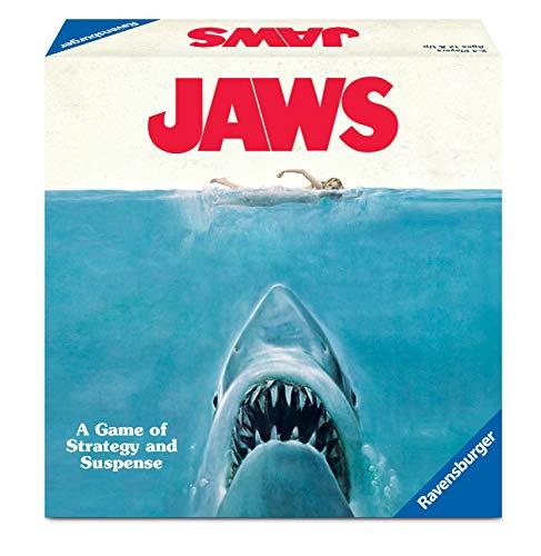 Ravensburger Jaws - The Game