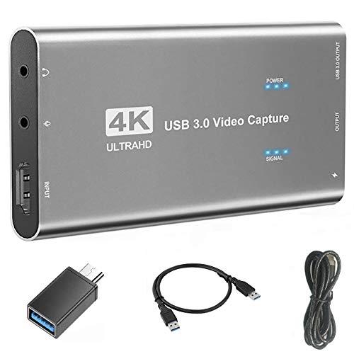 KDR Capture USB 3.0 HDMI, Captur...