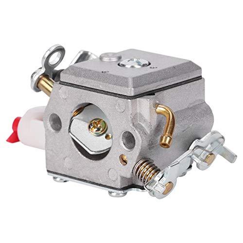 SALUTUYA Kit de carburador Ligero Carburador de Motosierra Oxidación anódica Piezas de Repuesto de carburador de Alta dureza Aluminio Fundido a presión para Stihl