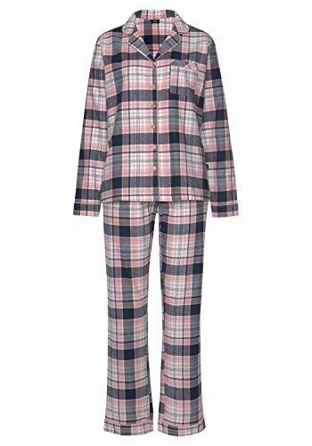 H.I.S EM Damen Pyjama