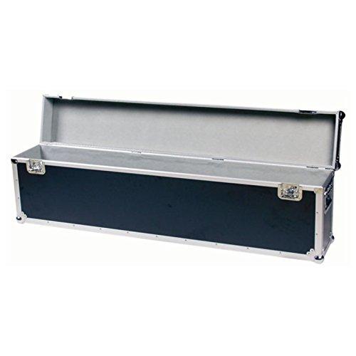 DAP Flightcase für Showtec Showbar-4 für 4 Parcans Short
