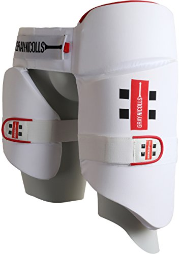 Gray Nicolls Cricket Thigh Pad All in One Youth Right Handed