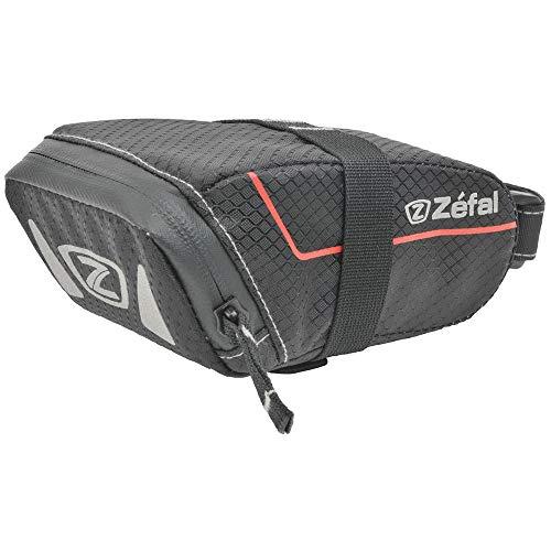 ZEFAL Satteltasche Z Light Pack Gr. XS 0,3L schwarz ca. 34g Fahrrad