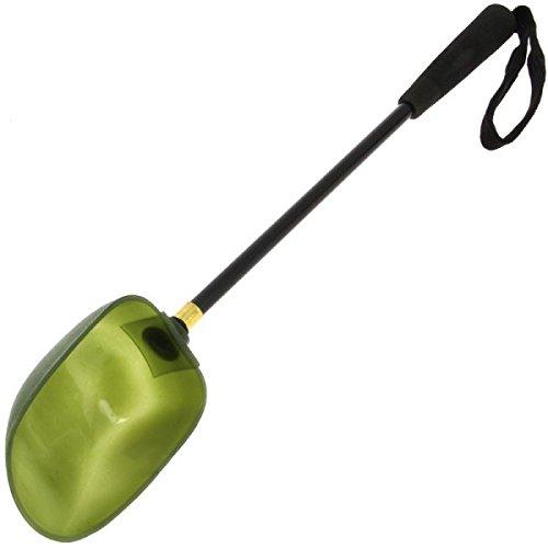 G8DS® Köderlöffel Boilies Futterschaufel Futterkelle Karpfenangeln Angelausrüstung Werkzeug