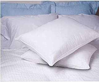 National Sleep Products Nexus Ultimate Down-Like 230 Thread Count Pillows (Set of 2) Queen
