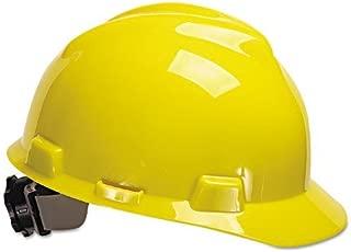 MSA475360 - V-Gard Hard Hats
