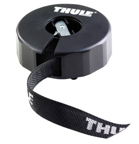 Thule 522-1 spanband, zilver, 400 x 5 x 5 cm