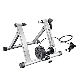 top 10 forza bike trainer Biker Premium Trainer Indoor Cycling Trainer All year round