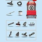 Inalámbrico Aspirador aspiradora - acero inoxidable filtro de agua doméstica pequeña seco y aspirador de alta potencia de la máquina de aspiración golpe húmedo, disponible en 3 estilos limpios vaccumm