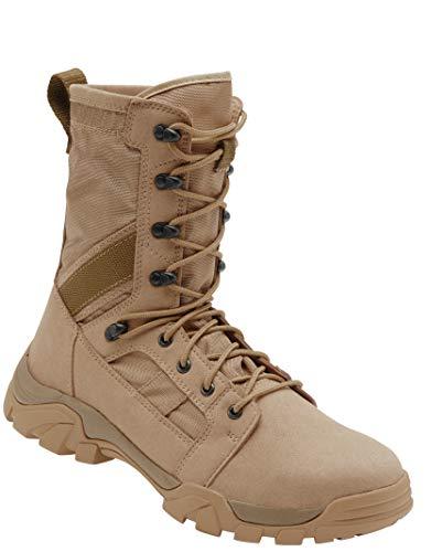 Brandit Defense Boot, Camel, Größe 41