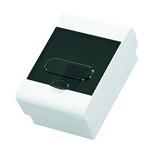 Centralino da parete, 4moduli / Cassetta di distribuzione - IP40