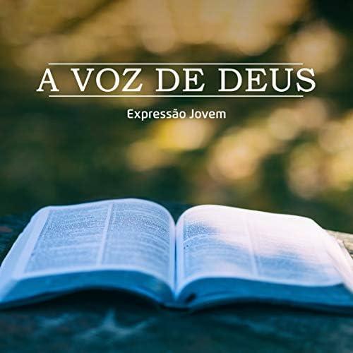 Expressão Jovem feat. Renato Max & Joyce Carnassale