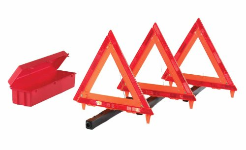 Cortina 95-03-009 3 Piece Triangle Warning Kit