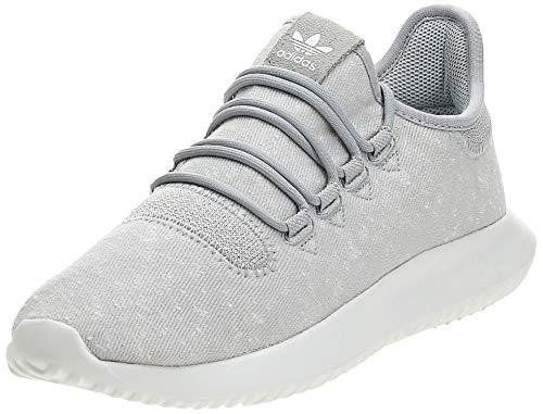 Adidas Unisex Kinder Tubular Shadow Sneaker, Grau (Gridos / Balcri / Balcri 000), 38 2/3 EU