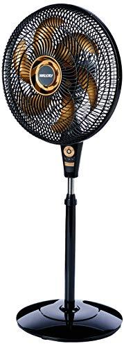 Mallory, Ventilador Coluna, Air Timer Style TS+, 40 cm