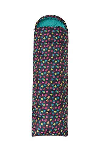 Ligero 220 x 84 cm Temperatura Ideal 5-15/°C 3-4 Estaciones Azul Marino y Gris GSB30QG Compacto SONGMICS Saco de Dormir Grande con Bolsa de Compresi/ón F/ácil de Llevar para Viaje
