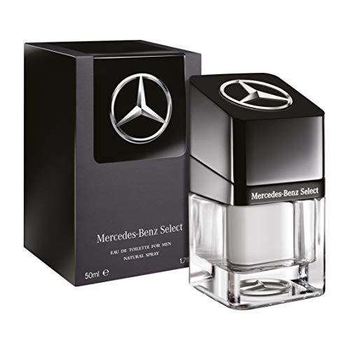 Mercedes-Benz Select Eau de Toilette Spray 50 ml