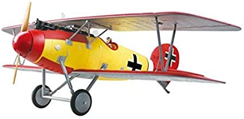 Dynam Albatros DVa ARTF WW1 Bi-Plane no Tx Rx Bat Chg - Superb Looking Plane