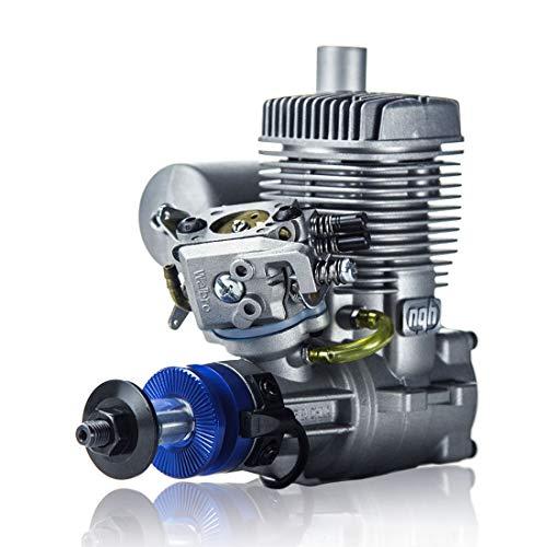 deguojilvxingshe NGH GT25 25 cc 2.97 CV / 8700 rpm Motor de gasolina de dos tiempos refrigerado por aire para dron rígido