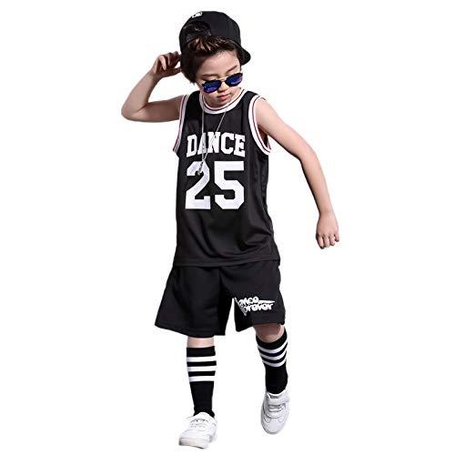 LOLANTA Boys 2 Piece Tank Top and Shorts Set
